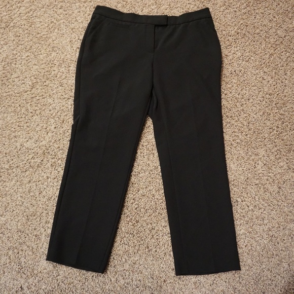 Investments Pants - Investments Black 16 WS Plus Size pants